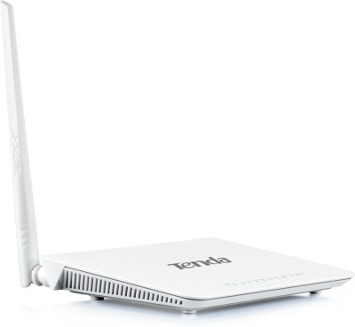 Tenda TE-D151 N150 Wireless ADSL2+ Modem Router (White)