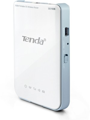 Tenda 3G150B (White)