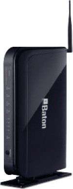 iBall 150M eXtreme Wireless N Router