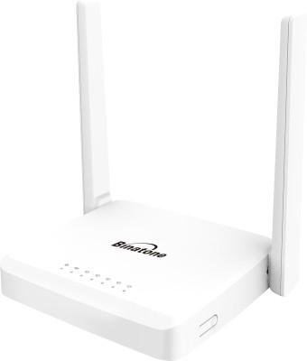 Binatone WR3005N3 300 Mbps Wireless N Router (White)