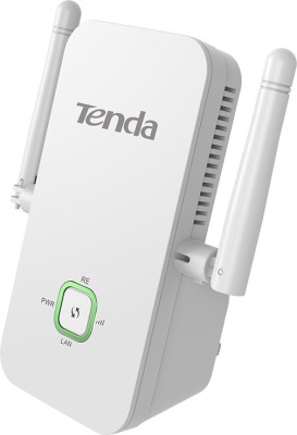 Tenda A301 Wireless N300 Universal Range Extender (White)