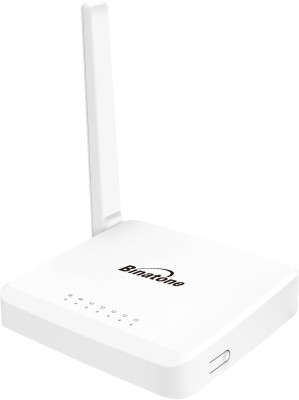 Binatone WR1505N3 150 Mbps Wireless N Router Rs.799 From Flipkart