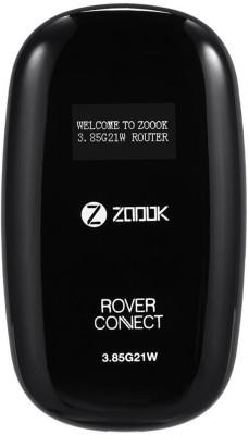 Zoook 385G21W (Black)