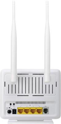 Edimax BR6524N N300 Wireless Router (White)