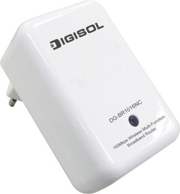 Digisol DG-BR1016NC (White)