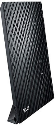 Asus RT-N65U Dual-Band Wireless-N750 Gigabit Router