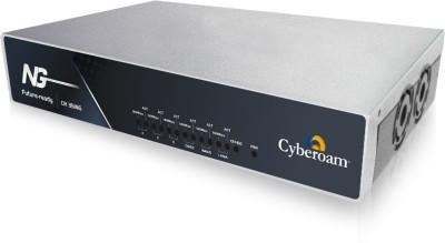 Cyberoam CR35ing (Black)