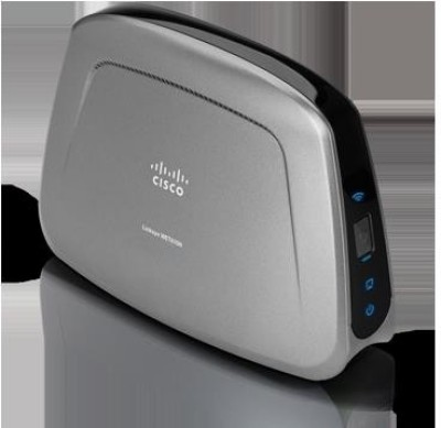 Linksys WET610N Dual Band N Bridge