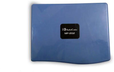 AudioCodes MP202 (Blue)