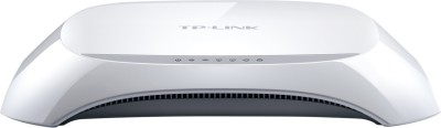TP-LINK TL-WR720N 150 Mbps Wireless N Router