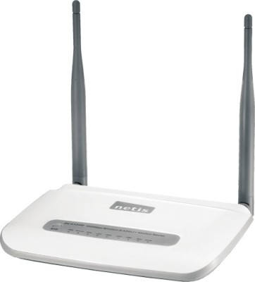 Netis DL4322 N300 Wireless Modem Router