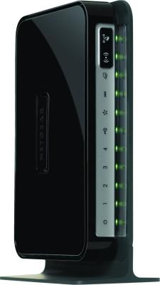 Netgear DGN2200 ADSL2 Wireless N300 Router at Rs 3199 from Flipkart