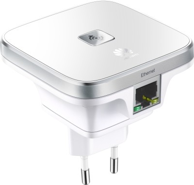 Huawei WS322 -300 Mbps Mini Wireless Router Cum Repeater (White)