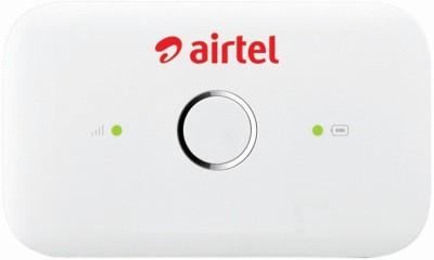 Airtel Huawei E5573s-606 2g.3g,4g (White)