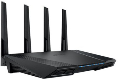 Asus Wireless AC2400 Dual-band Gigabit Router