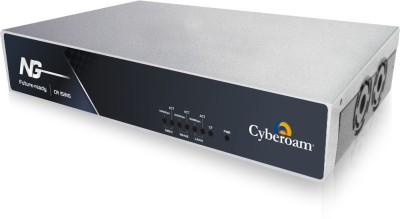 Cyberoam CR15iNG3Year (Black)