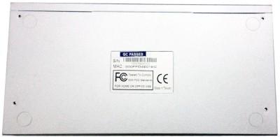 Setu Infocom 4 Port Fxo Gateway (White)
