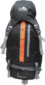 Anti Gravity 5102 Black Rucksack  - 60 L