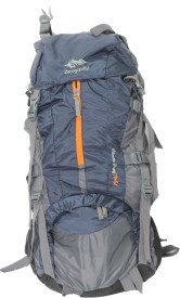 Zerogravity 7107 Climate Proof Rucksack  - 75 L