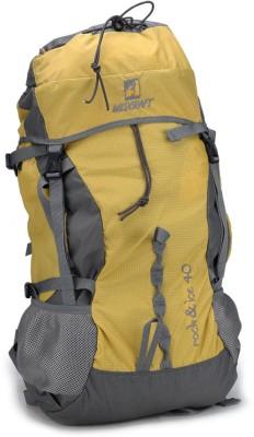 Buy Wildcraft Rock Ice Rucksack  - 35 L: Rucksack
