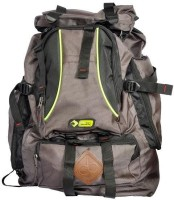 Elite Bags Travel Rucksack  - 40 L Black