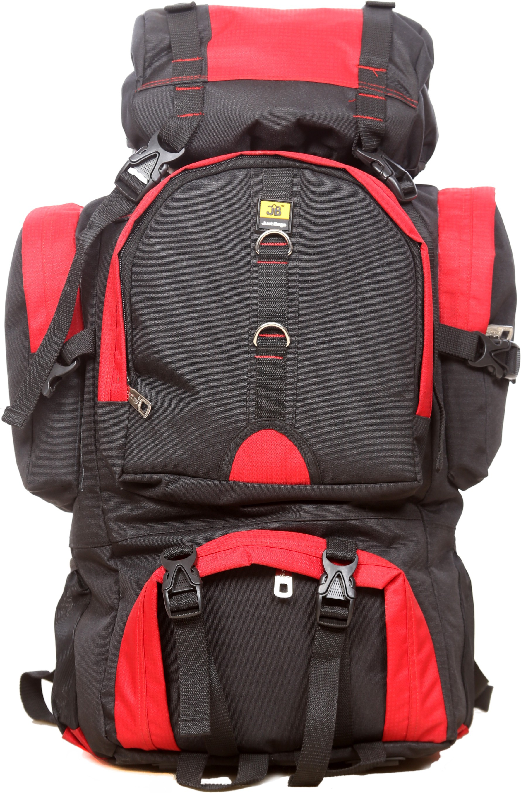 Compare Just Bags Fuji Rucksack  - 55 L at Compare Hatke