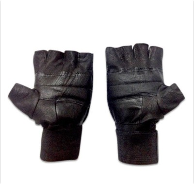 Diy-Crafts-PRO-biker-icon-motocross-motorbike-Motorcycle-cycling-gloves-Rubber--Safety-Gloves