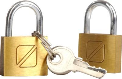 Buy Travel Blue 2X Pad Lock 20 mm: Safety Lock Strap