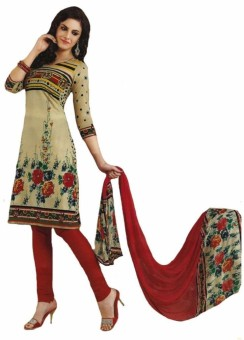 Kaka Fashion Printed Kurti & Leggings