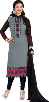 Bollywood Designer Self Design Kurta & Salwar - SWDEG6GD2JZHXFGH