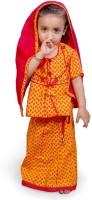 Little India Self Design Salwar Suit
