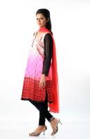 Darbari Printed Churidar Suit - SWDDVUWHQVB8D8GK
