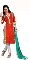 Payal Enterprise Printed Churidar Suit