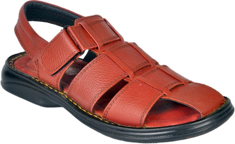 Leatherwood1 Men Sandals