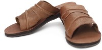 Gas Deeply Leather Casual Sandals: Sandal