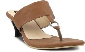 Kz Classics Women Heels