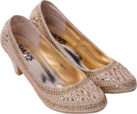 Shuvs Women Heels