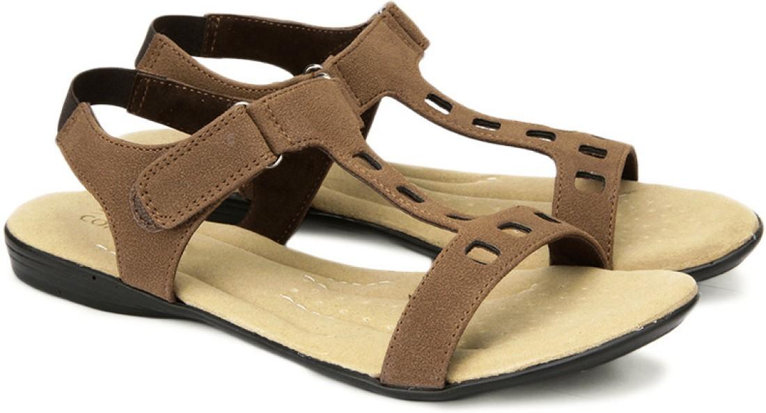 Bata Sophie Sandal Flats