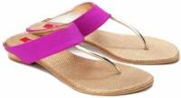 HM Flats: Sandal