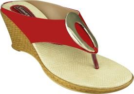 SMART TRADERS Girls Sandals