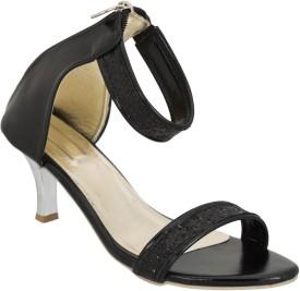 Crab Shoes Women Heels