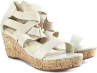 Tresmode COSTRETCH-5 Women Wedges