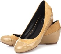 Vero Couture Classy Patent Women Wedges