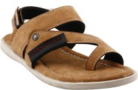 Bacca Bucci BBME6006D Leather Sandals