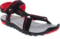 Finley Men Red Sandals Red