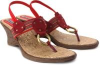 Compare Bonjour Wedges: Sandal at Compare Hatke