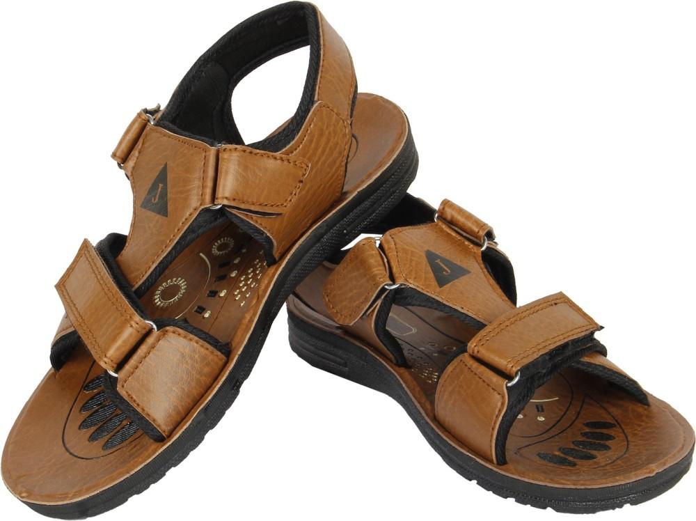 Bersache Men Sandals