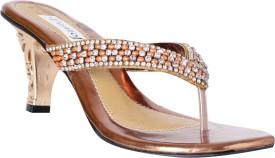 Pantof Women Heels