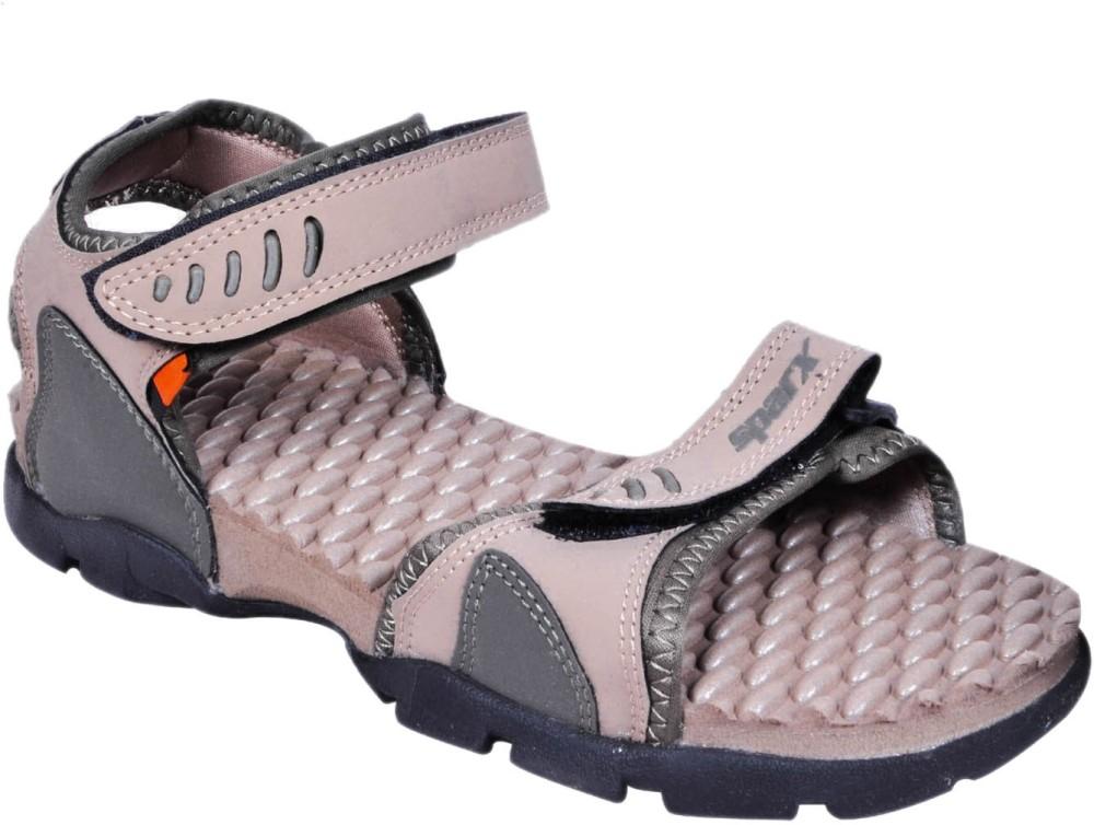 Sparx Men Camel Sandals Camel SNDEBPYCUHHGGEBR
