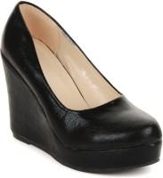 Flat N Heels Wedges